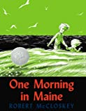 img - for One Morning in Maine book / textbook / text book