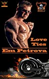 Love Ties (Club Ties Book 1)