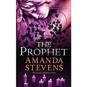 The Prophet | [Amanda Stevens]