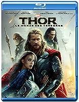 Thor : Le Monde des Ténèbres [Blu-ray]