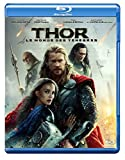 Thor : Le Monde des T�n�bres [Blu-ray]