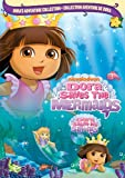 Dora the Explorer:  Dora Saves the Mermaids (Sous-titres français)