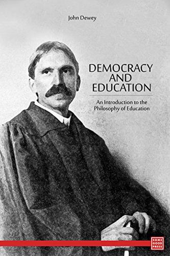 john dewey on democracy essay