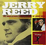 The Unbelievable Guitar And Voice Of Jerry Reed/Nashville