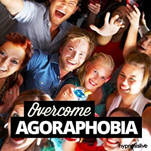 Overcome Agoraphobia Hypnosis: Conquer Crowds and Open Spaces, with Hypnosis | [Hypnosis Live]