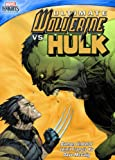 Marvel Knights: Ultimate Wolverine Vs Hulk [Import]