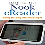 Nook eReader: Making Your Daily Tasks Much Simpler | Ellen Daniels