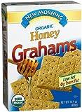 New Morning Honey Grahams, 14.4-Ounce Box