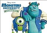 モンスターズ・ユニバーシティ 2014年B3カレンダー ICL48