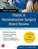 img - for Plastic and Reconstructive Surgery Board Review: Pearls of Wisdom, Third Edition book / textbook / text book