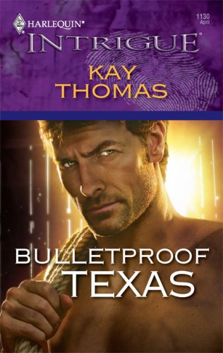 Image of Bulletproof Texas