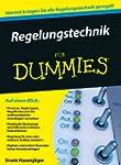 Regelungstechnik f�r Dummies (Fur Dum...