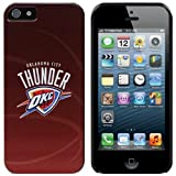 Coveroo iPhone 5/5S Oklahoma City Thunder Case - Retail Packaging - Orange at Amazon.com