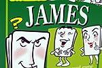 James's Game: Stocking filler for men...