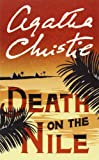 Death on the Nile (Poirot) Agatha Christie