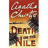 Death on the Nile (Poirot)by Agatha Christie