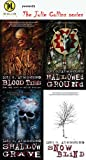 The Julie Collins Series: Books 1-4