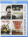 Patton / Longest Day / Sand Pebbles / Tora Tora [Blu-Ray]<br>$1069.00