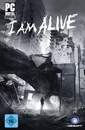 I Am Alive [Download]