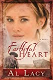 Faithful Heart (Angel of Mercy Series, #2)