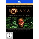 "Baraka  [Blu-ray] [Collector's Edition]von ""Ron Fricke"""