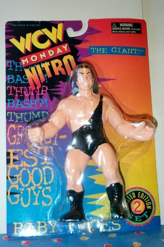 The Giant Limited Edition Set 2 - 1997
