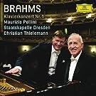 Brahms: Klavierkonzert Nr. 1