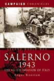 Angus Konstam Salerno 1943 (Campaign Chronicles)