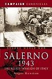 Angus Konstam Salerno 1943 (Campaign Chronicles)