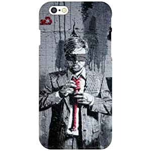Apple iPhone 6 Back cover - Attractive Designer cases