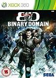 [UK-Import]Binary Domain Game XBOX 360