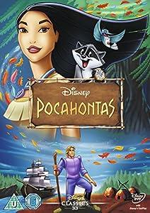 Pocahontas [UK Import]