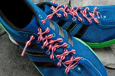 CATERPYRUN (キャタピラン) 結ばない靴紐 50cm ピーチピンク 50-7PP
