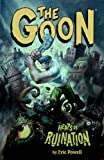 The Goon Volume 3: Heaps Of Ruination (Goon (Graphic Novels)) (1593072929) by Powell, Eric