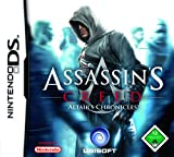 echange, troc Assassin's Creed - Altaïr's Chronicles [import allemand]