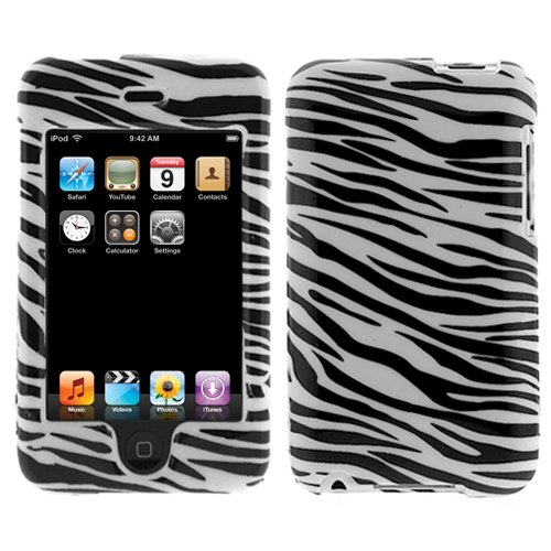 Does not fit iPod Touch 1st Generation. Custom made to fit your iPod