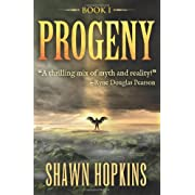 Progeny (Paperback) By Shawn Hopkins          Buy new: $12.56 22 used and new from $12.45     Customer Rating: