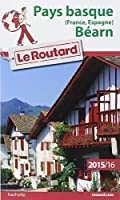 Guide du Routard Pays basque (France, Espagne), Béarn 2015/2016