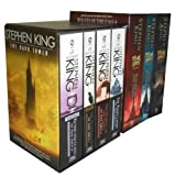 Stephen King Dark Tower Collection 7 Books Set Pack ( 1 to 7 Books Set) New RRP: £ 63.92 (The Gunslinger, The Drawing of the Three, The Waste Lands, Wizard and Glass, Wolves of the Calla, Song of Susa - Stephen King