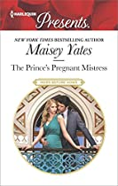 THE PRINCE'S PREGNANT MISTRESS (HEIRS BEFORE VOWS)