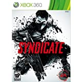 Xbox360 Syndicate アジア版