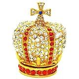 Objet D'Art トリンケットボックス リリースNo.497「Crown Jewels」イギリスの王冠の宝石箱