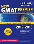 Kaplan New GMAT 2012-2013 Premier