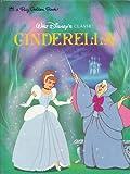 Walt Disney's Classic Cinderella (0307102009) by Disney, Walt