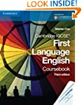 Cambridge IGCSE First Language Course...