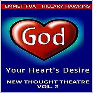 Your Heart's Desire Audiobook
