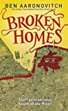 Book - Broken Homes (Rivers of London 4)