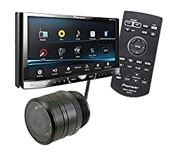 See Pioneer AVH-X4500BT In-Dash 7