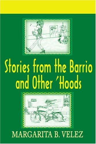 Stories From The Barrio And Other 'Hoods front-1008332