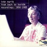 Iren Marik: From Bach to Bart�k
